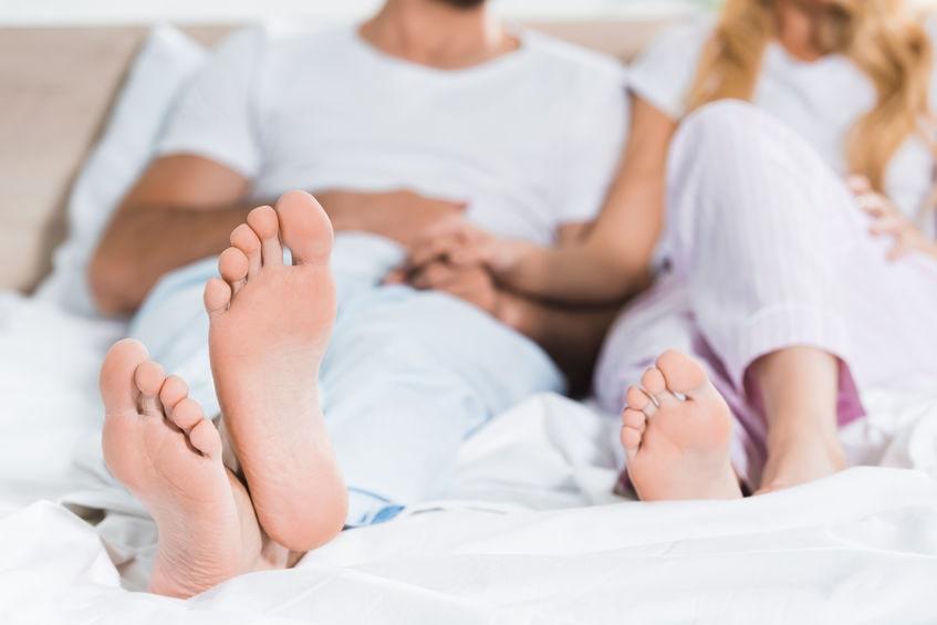causes frigidité couple