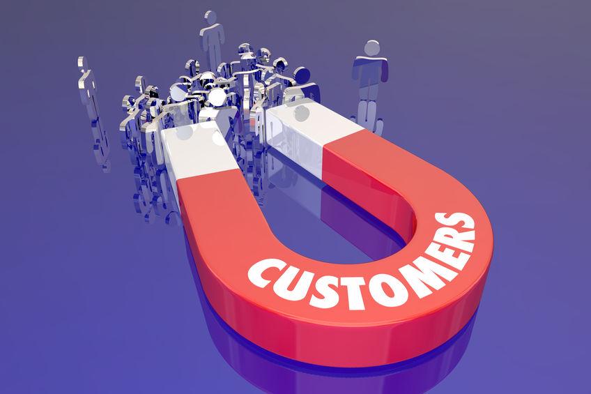 attirer de nouveaux clients