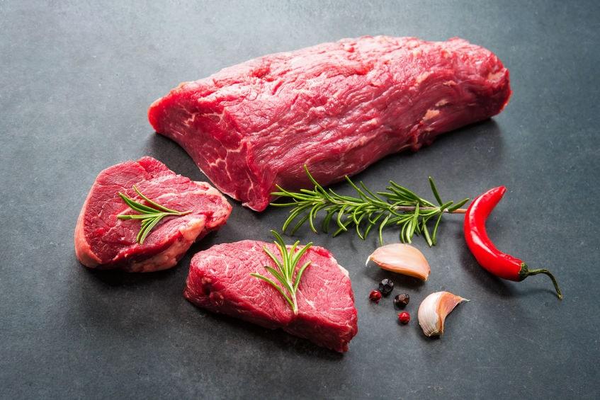 Consommez moins de viandes rouges