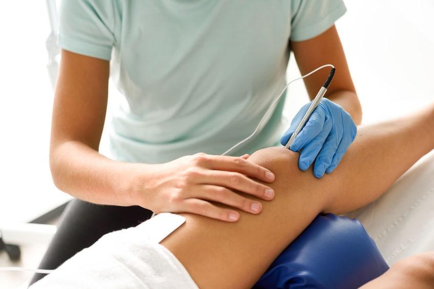 acupuncture genoux douloureux
