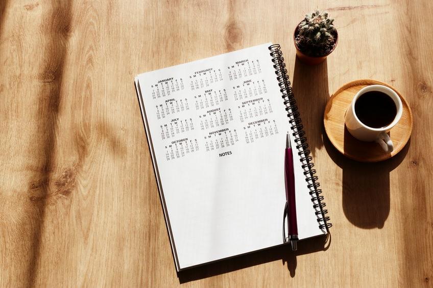 Planifier ses journées pour vaincre le stress