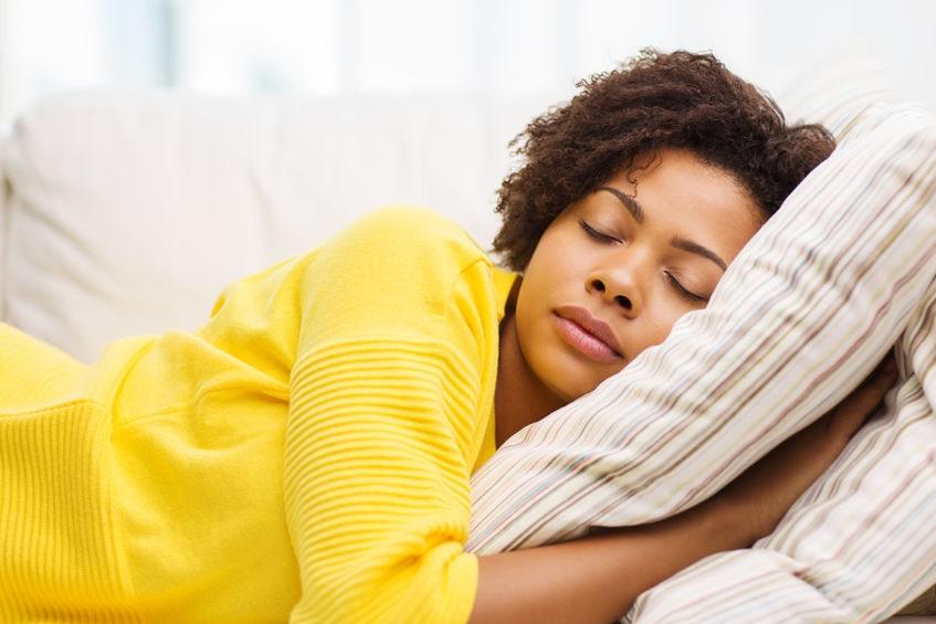dormir pour vaincre le stress
