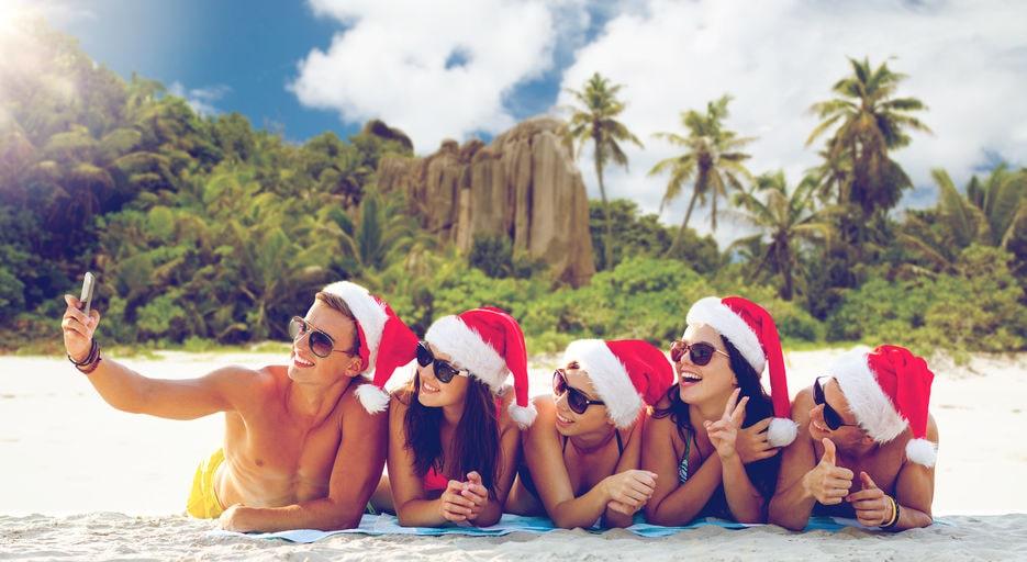 Tourisme aux Seychelles
