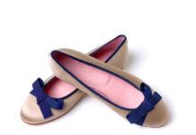 Jolies chaussures ballerines